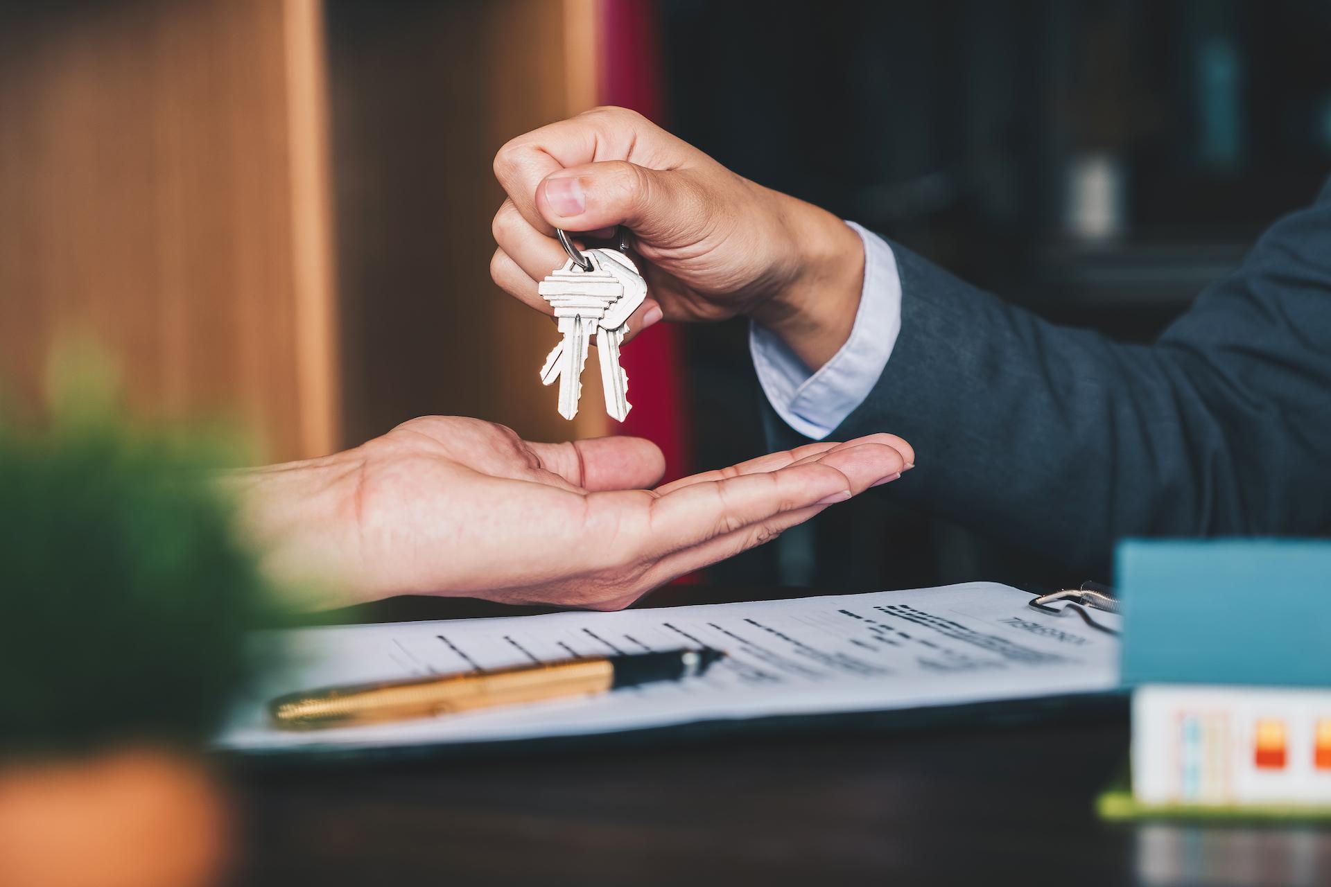 Jak bezpiecznie wynająć mieszkanie? Poradnik najemcy!