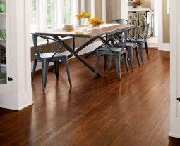 Podłoga drewniana czy panele? Podpowiadamy